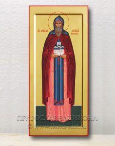Икона «Даниил Московский» (образец №5)