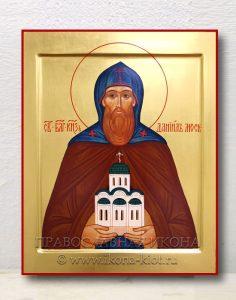 Икона «Даниил Московский»