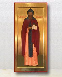 Икона «Даниил Московский» (образец №7)