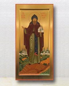 Икона «Даниил Московский» (образец №8)