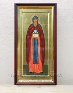 Икона «Даниил Московский» (образец №9)