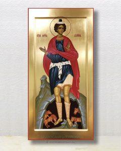 Икона «Даниил пророк» (образец №1)