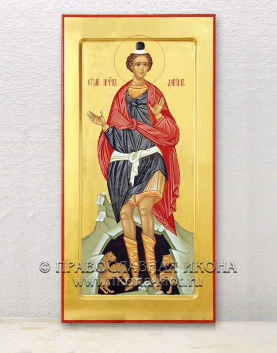 Икона «Даниил пророк» (образец №2)