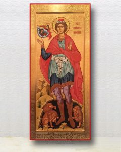 Икона «Даниил пророк» (образец №3)