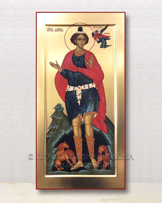 Икона «Даниил пророк» (образец №4)