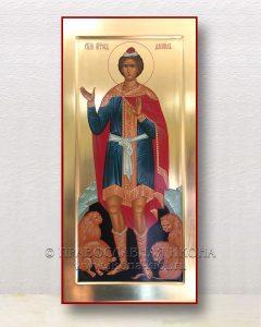 Икона «Даниил пророк» (образец №5)