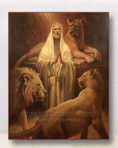 Икона «Даниил пророк» (образец №6)