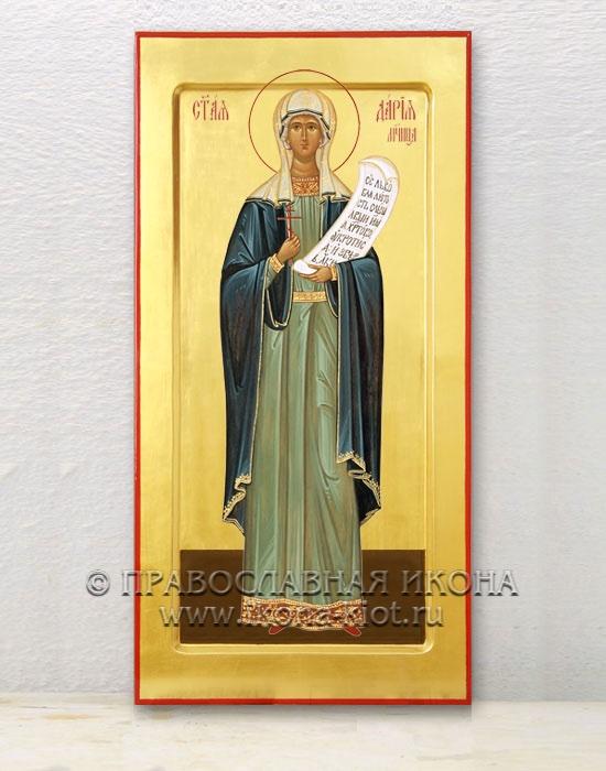 Икона «Дарья, мученица» (образец №4)