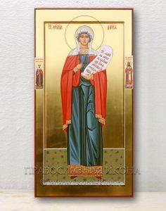 Икона «Дарья, мученица» (образец №5)