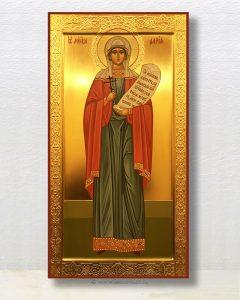 Икона «Дарья, мученица» (образец №6)