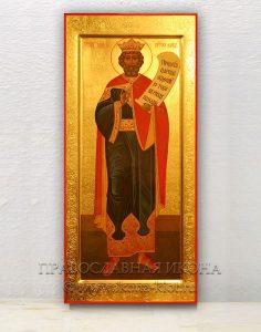 Икона «Давид пророк, царь» (образец №3)