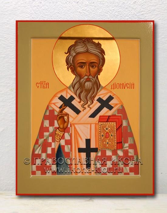 Икона «Дионисий Ареопагит»