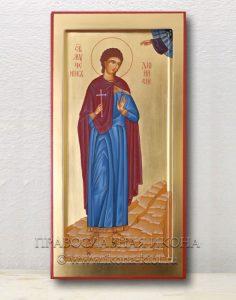 Икона «Дионисий мученик»