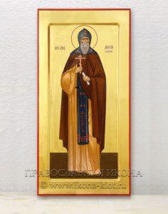 Икона «Дионисий Валаамский»