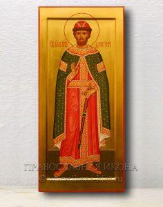 Икона «Дмитрий Донской князь» (образец №2)