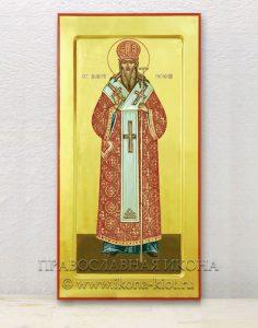 Икона «Дмитрий Ростовский, митрополит» (образец №2)