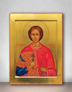 Икона «Дмитрий Солунский» (образец №2)