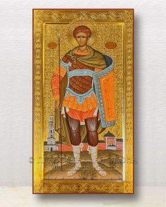 Икона «Дмитрий Солунский» (образец №6)