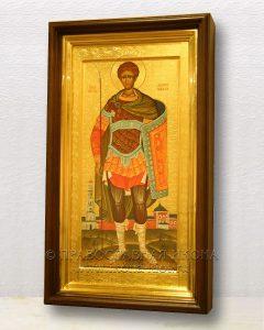 Икона «Дмитрий Солунский» (образец №7)