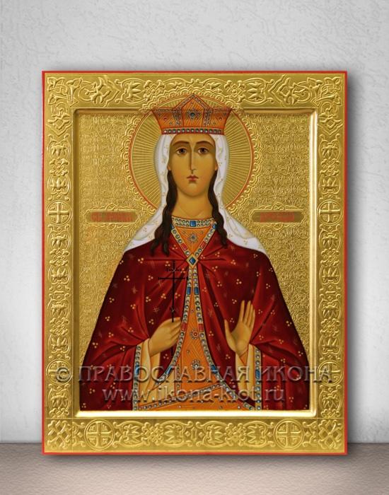 Икона «Дросида мученица»