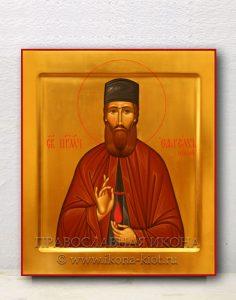 Икона «Ефрем Новый»