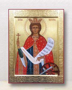 Икона «Екатерина Александрийская, великомученица» (образец №13)