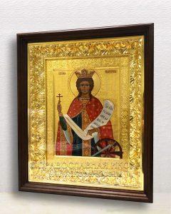 Икона «Екатерина Александрийская, великомученица» (образец №14)