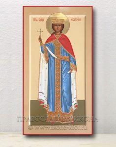 Икона «Екатерина Александрийская, великомученица» (образец №4)