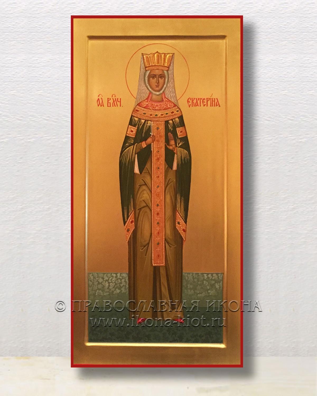 Икона «Екатерина Александрийская, великомученица» (образец №11)
