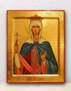 Икона «Елена царица, равноапостольная» (образец №12)
