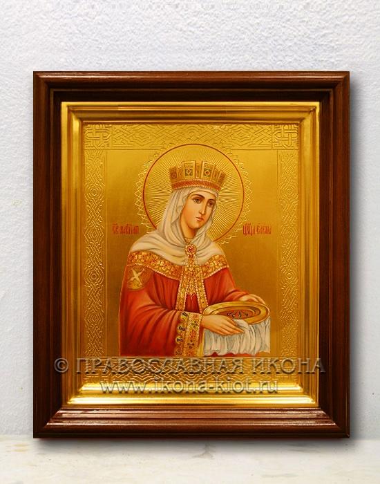 Икона «Елена царица, равноапостольная» (образец №16)
