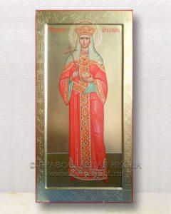 Икона «Елена царица, равноапостольная» (образец №17)