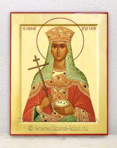Икона «Елена царица, равноапостольная» (образец №3)