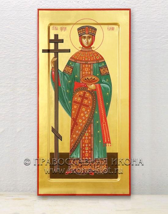 Икона «Елена царица, равноапостольная» (образец №4)