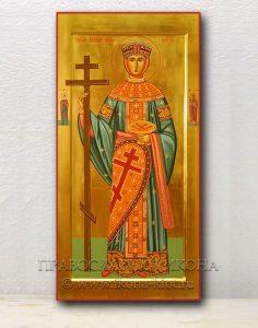 Икона «Елена царица, равноапостольная» (образец №6)