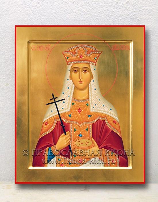 Икона «Елена царица, равноапостольная» (образец №7)