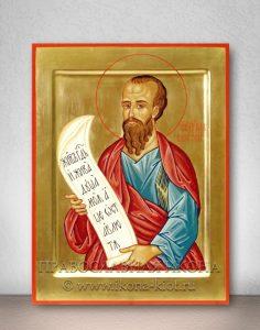 Икона «Елисей, пророк» (образец №2)
