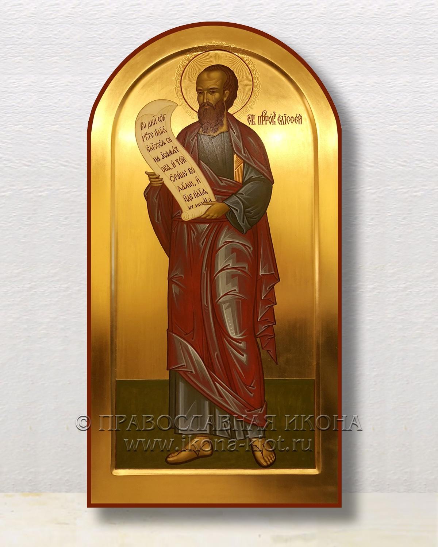 Икона «Елисей, пророк» (образец №6)