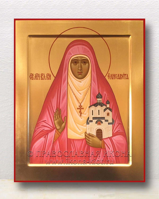 Икона «Елизавета Алапаевская, княгиня» (образец №1)