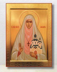 Икона «Елизавета Алапаевская, княгиня» (образец №11)