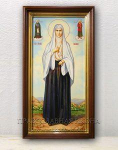 Икона «Елизавета Алапаевская, княгиня» (образец №13)