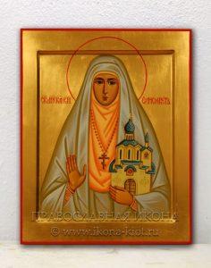 Икона «Елизавета Алапаевская, княгиня» (образец №3)