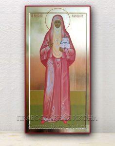 Икона «Елизавета Алапаевская, княгиня» (образец №5)