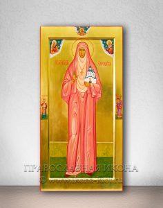 Икона «Елизавета Алапаевская, княгиня» (образец №6)