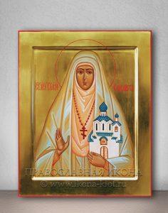 Икона «Елизавета Алапаевская, княгиня» (образец №7)