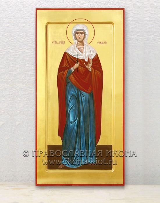 Икона «Елизавета Алапаевская, княгиня» (образец №10)