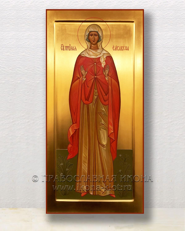 Икона «Елизавета праведная, Палестинская» (образец №3)