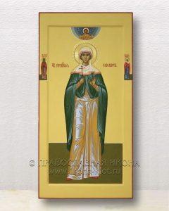 Икона «Елизавета праведная, Палестинская» (образец №4)