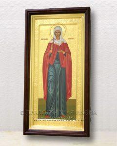 Икона «Елисавета Самовская, мученица»