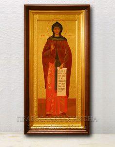 Икона «Емилия Кесарийская, преподобная» (образец №5)